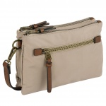 303-601-23 ΤΣΑΝΤΑΚΙ ΩΜΟΥ CAMEL ACTIVE WOMAN BARI BEIGE