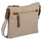303-602-23 ΤΣΑΝΤΑΚΙ ΩΜΟΥ CAMEL ACTIVE WOMAN BARI BEIGE