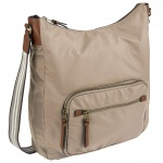 303-901-23 ΤΣΑΝΤΑ ΩΜΟΥ CAMEL ACTIVE WOMAN BARI BEIGE