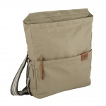 328-601-35 ΤΣΑΝΤΑ ΩΜΟΥ CAMEL ACTIVE WOMAN BLAIR KHAKI