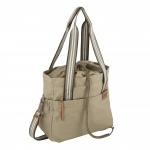 328-602-35 ΤΣΑΝΤΑ ΩΜΟΥ CAMEL ACTIVE WOMAN BLAIR KHAKI