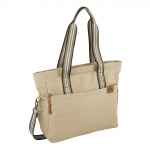 328-901-23 ΤΣΑΝΤΑ ΩΜΟΥ CAMEL ACTIVE WOMAN BLAIR BEIGE