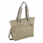 328-901-35 ΤΣΑΝΤΑ ΩΜΟΥ CAMEL ACTIVE WOMAN BLAIR KHAKI
