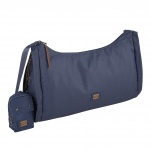 330-603-53 ΤΣΑΝΤΑ ΩΜΟΥ CAMEL ACTIVE WOMAN LAONA DARK BLUE