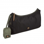 330-603-60 ΤΣΑΝΤΑ ΩΜΟΥ CAMEL ACTIVE WOMAN LAONA BLACK